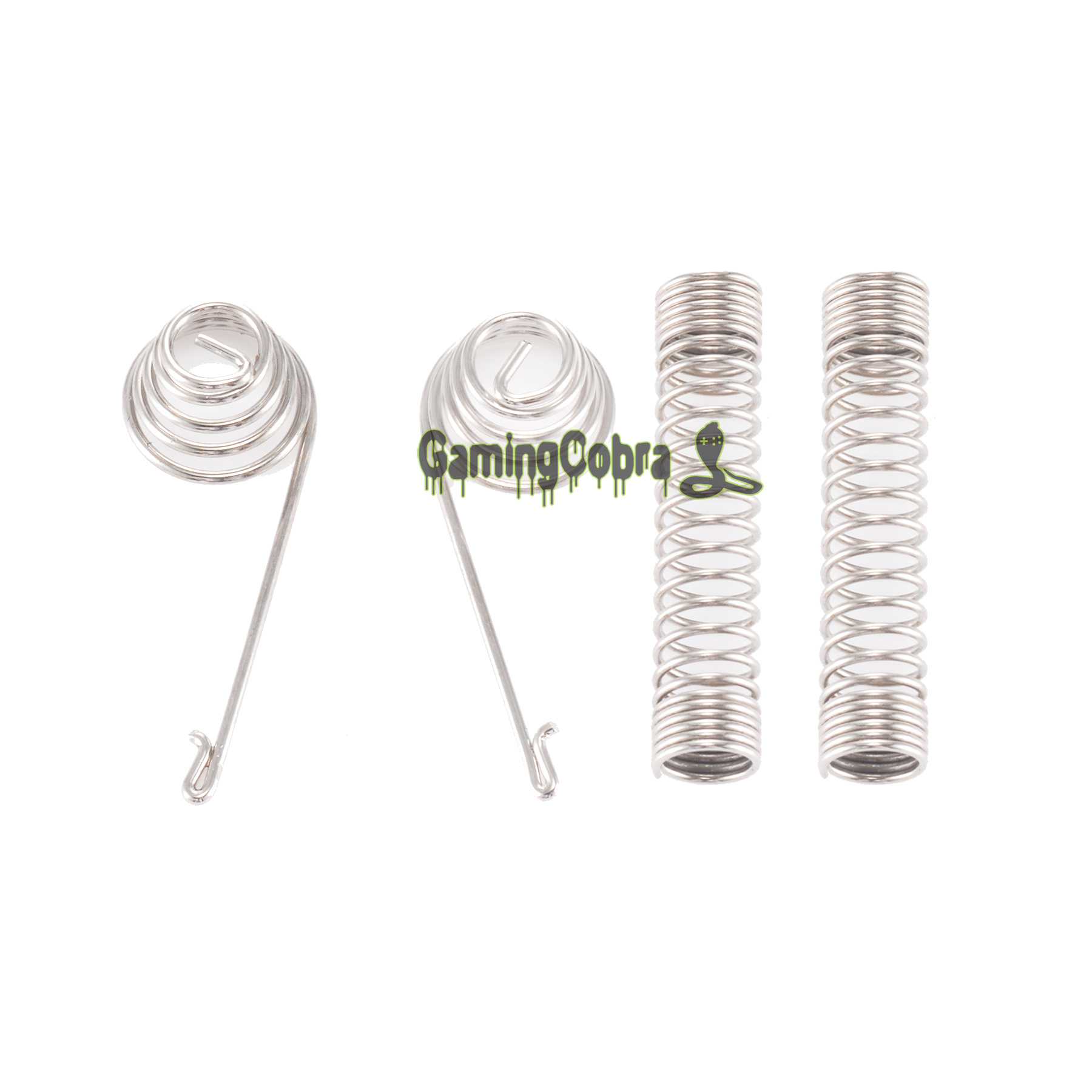 1 Set L R Button Spring Battery Terminal Spring For Xbox