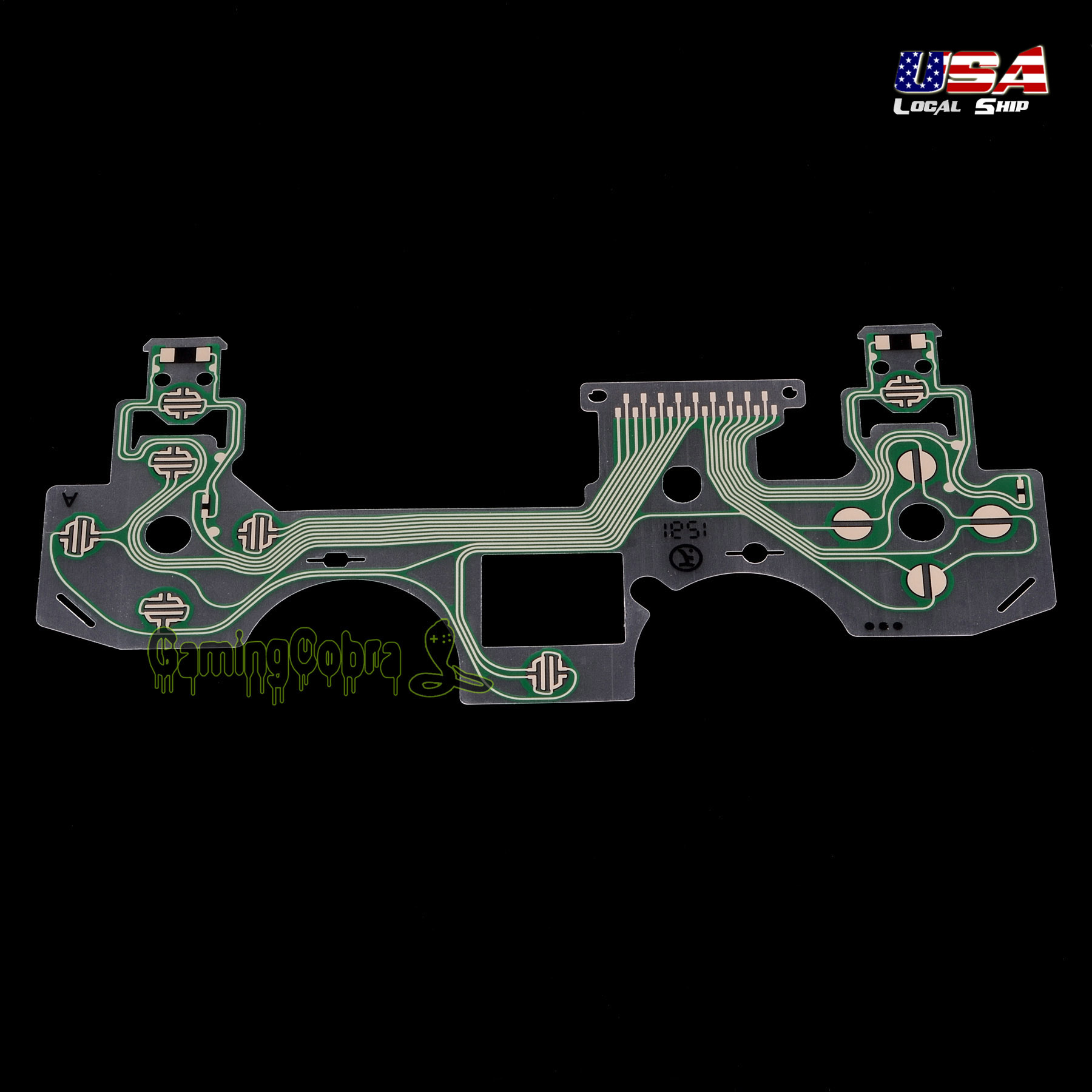 Decal Wrap For Sony Playstation 3 Ps3 Controller Circuit Board Ebay