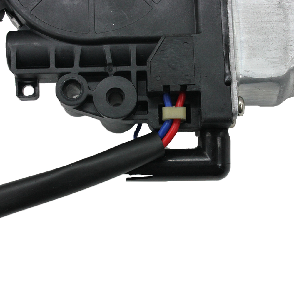 hight resolution of front left driver side window motor fits nissan armada 2005 15 titan 2004 14
