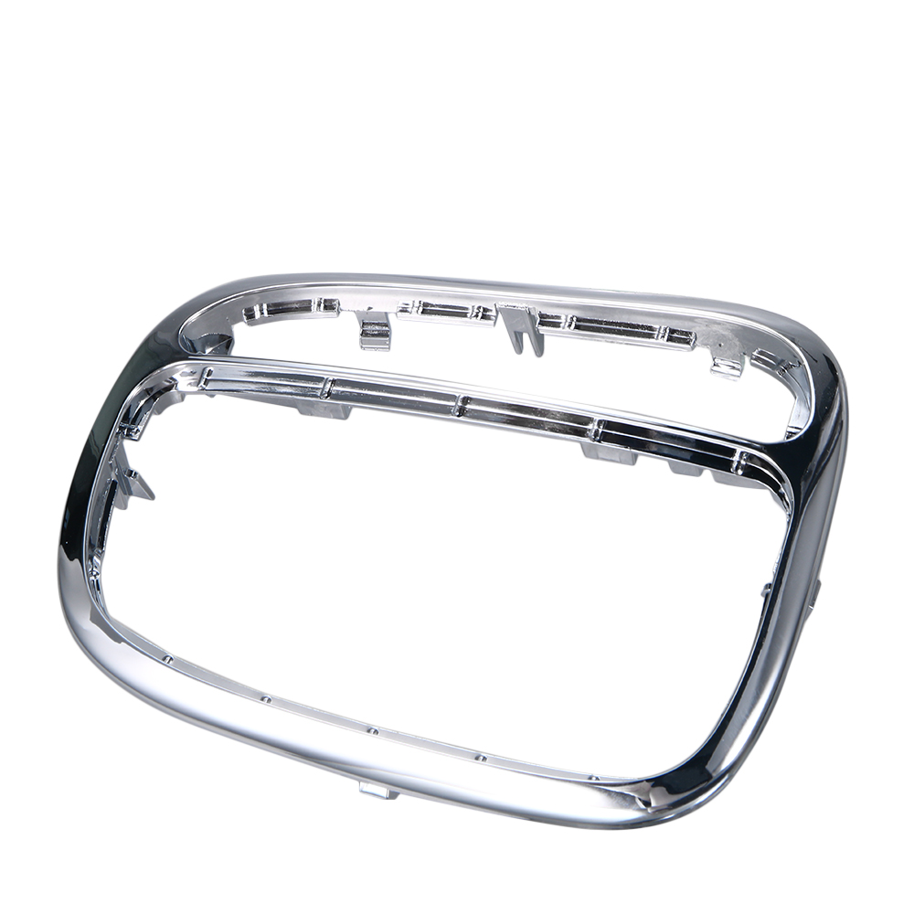 Center Shifter Trim Cover Bezel Fits Mercedes-Benz C Class