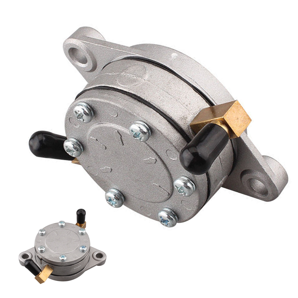 medium resolution of for ezgo 2 cycle gas golf cart 1989 1990 1 2 replacement fuel pump fast ship