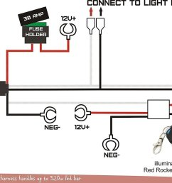 polaris rzr light bar wiring diagram 14 15 ferienwohnung koblenz1 lead light bar harness kit polaris [ 1500 x 1153 Pixel ]