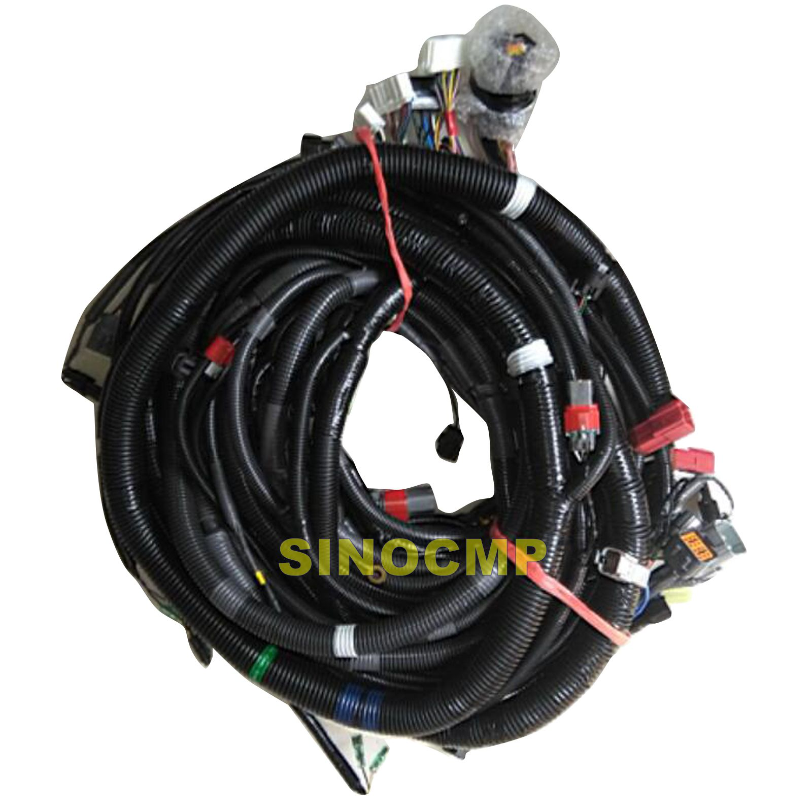 hight resolution of sumitomo wiring harness wiring diagram expert 5r110w external wiring harness external outer side wiring harness for