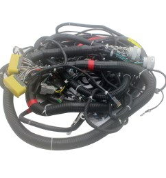 details about pc400 7 450 7 main wiring harness 208 06 71113 71112 for komatsu excavator cable [ 1600 x 1600 Pixel ]