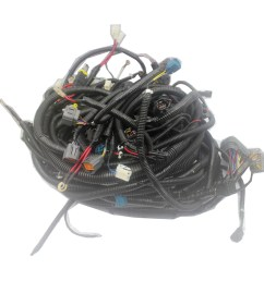 0001859 outside external wiring harness for hitachi ex220 3 4l80e external wiring harness details about 0001859 [ 1600 x 1600 Pixel ]