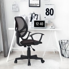 Ergonomic Mesh Chair From Emperor Marus Dental Chairs Adjustable Swivel Seat Office