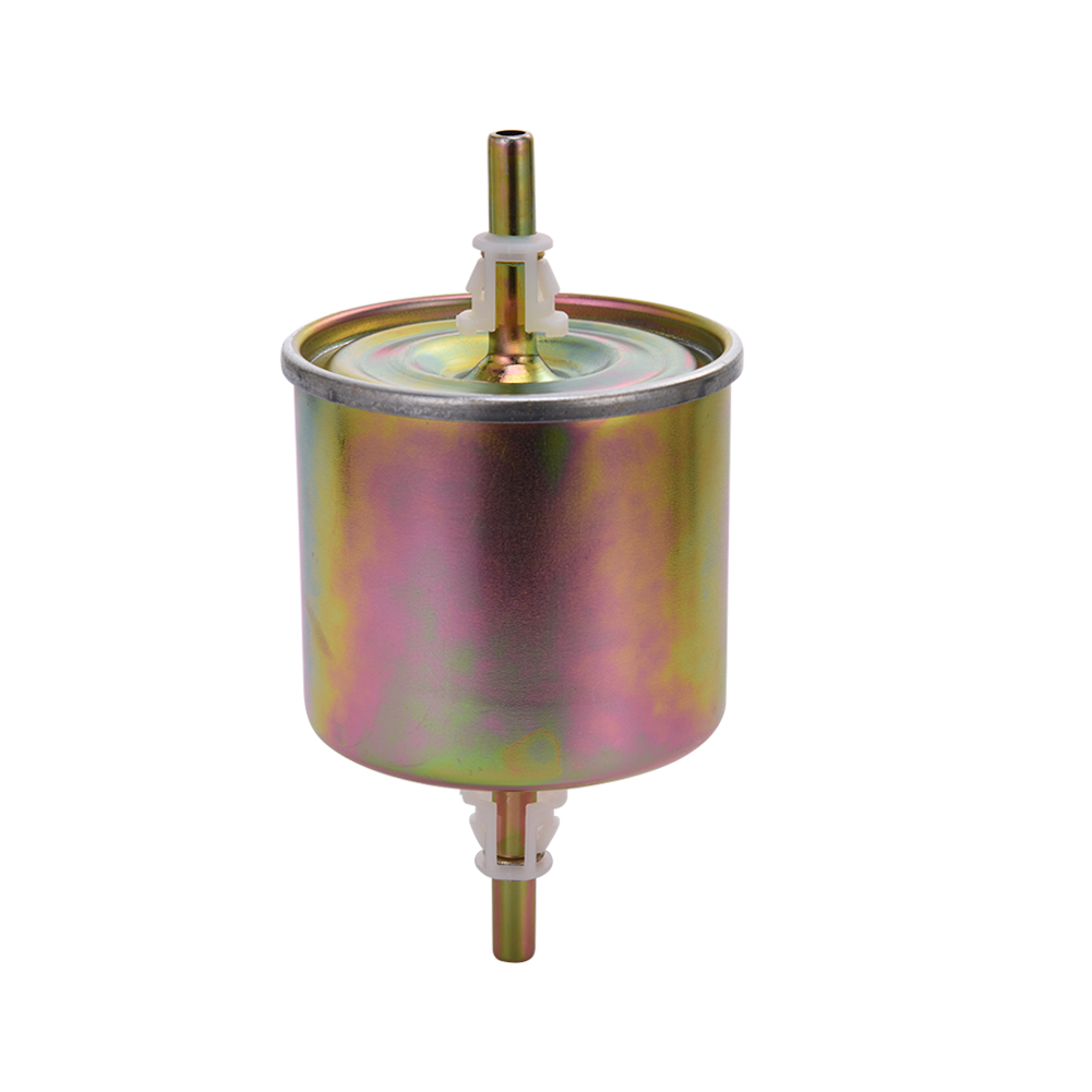 hight resolution of fuel filter fg800a replaced by fg1060 e7dz9155a for ford escape lincoln mercury