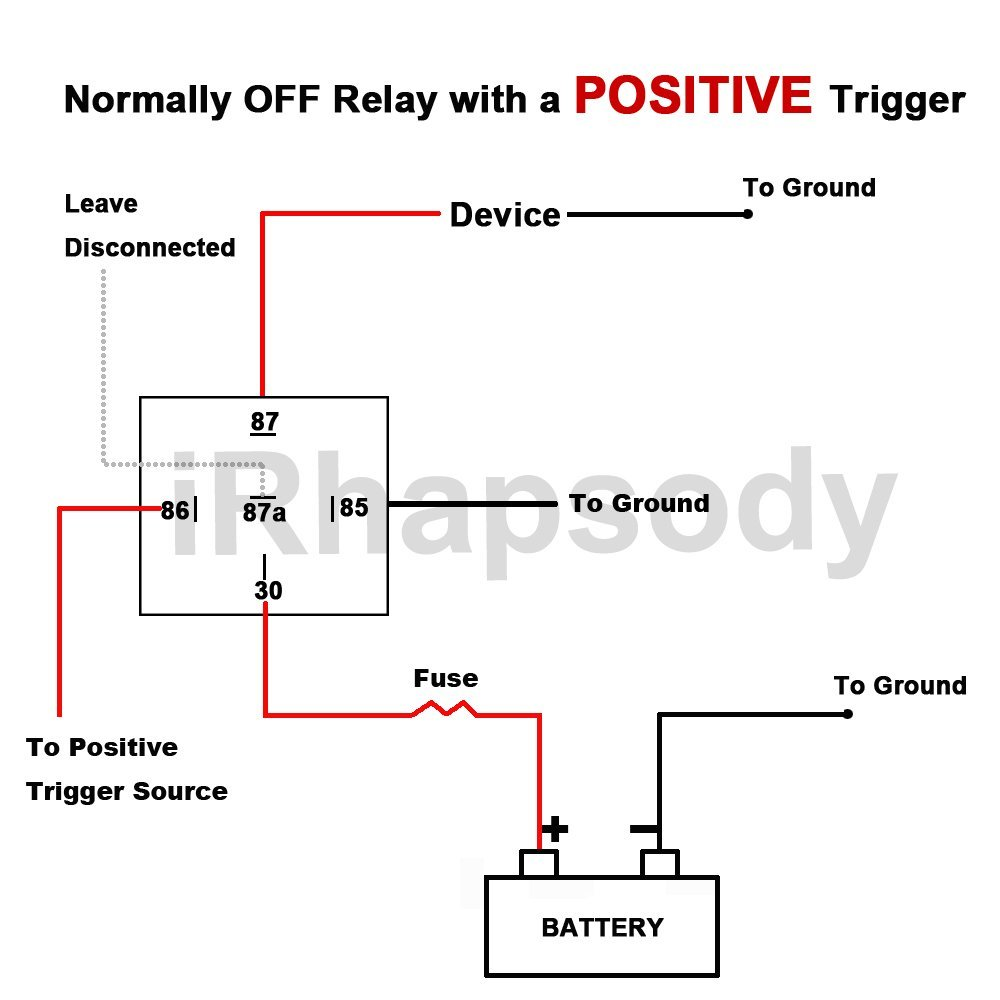 hight resolution of  5 pack 12v 30 40 amp spdt automotive relay with 5 wires harness socket