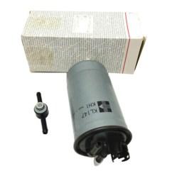 details about fuel filter fuel return valve kit fit for vw tdi 1 9l diesel alh bew bhw [ 1000 x 1000 Pixel ]