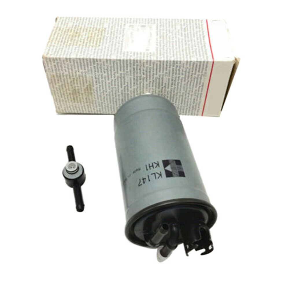 medium resolution of details about fuel filter fuel return valve kit fit for vw tdi 1 9l diesel alh bew bhw