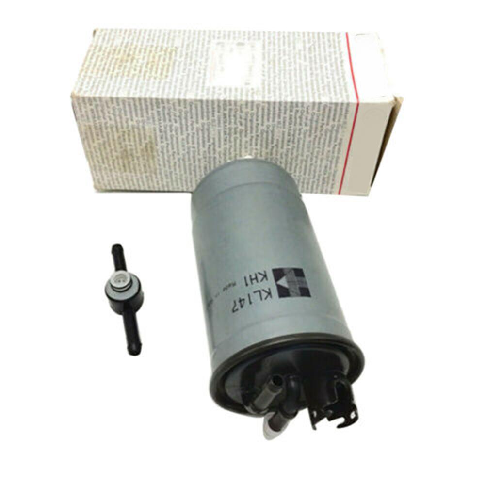hight resolution of details about fuel filter fuel return valve kit fit for vw tdi 1 9l diesel alh bew bhw