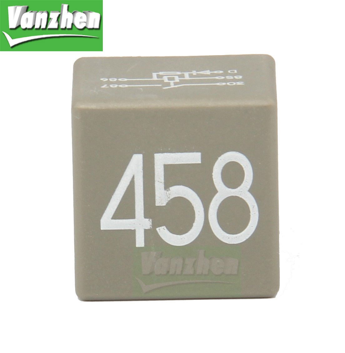 hight resolution of details about contact fuse box relay 458 for vw eos golf mk6 gti jetta mk5 passat b6 audi a3