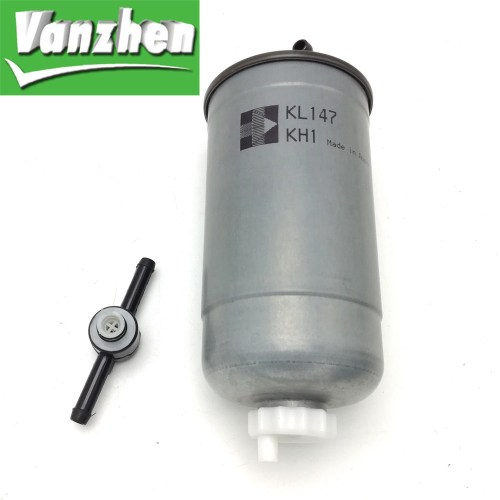 small resolution of fuel filter fuel filter return valve kit for vw tdi 1 9l diesel alh bew bhw