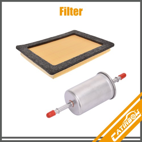 small resolution of filters set air filter fuel filter kit for 2005 2006 expedition 5 4l 05 06