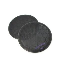 details about oem 2pcs black door speaker cover grill for vw passat b5 99 05 jetta mk4 golf [ 1000 x 1000 Pixel ]
