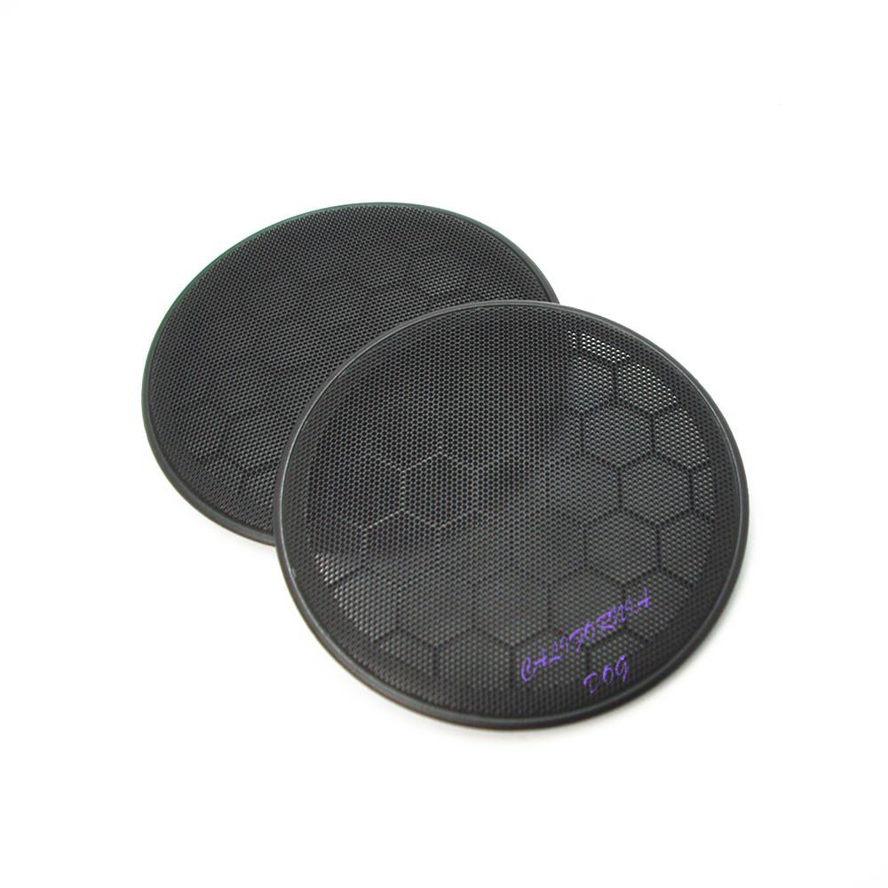 hight resolution of details about oem 2pcs black door speaker cover grill for vw passat b5 99 05 jetta mk4 golf