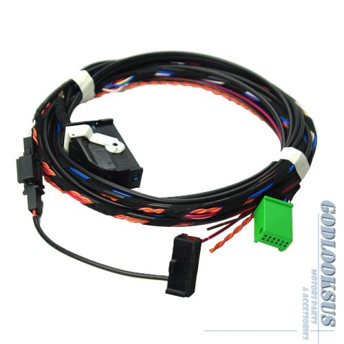 small resolution of volkswagen wiring diagrams vw bu wiring harnes wiring harness cable for vw car radio rns510 9w2 9w7