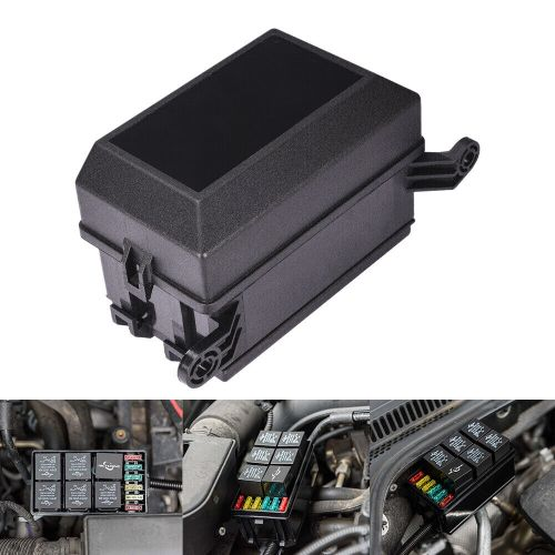 small resolution of details about automotive 12 slot fuse relay holder box relay socket 6 relay 5 road for car