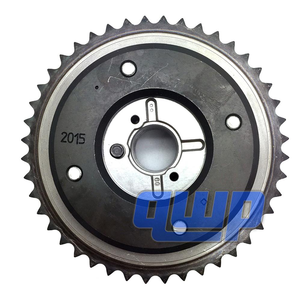 hight resolution of exhaust vvt camshaft adjuster for 2003 2005 mercedes benz c230 w203 2710500900