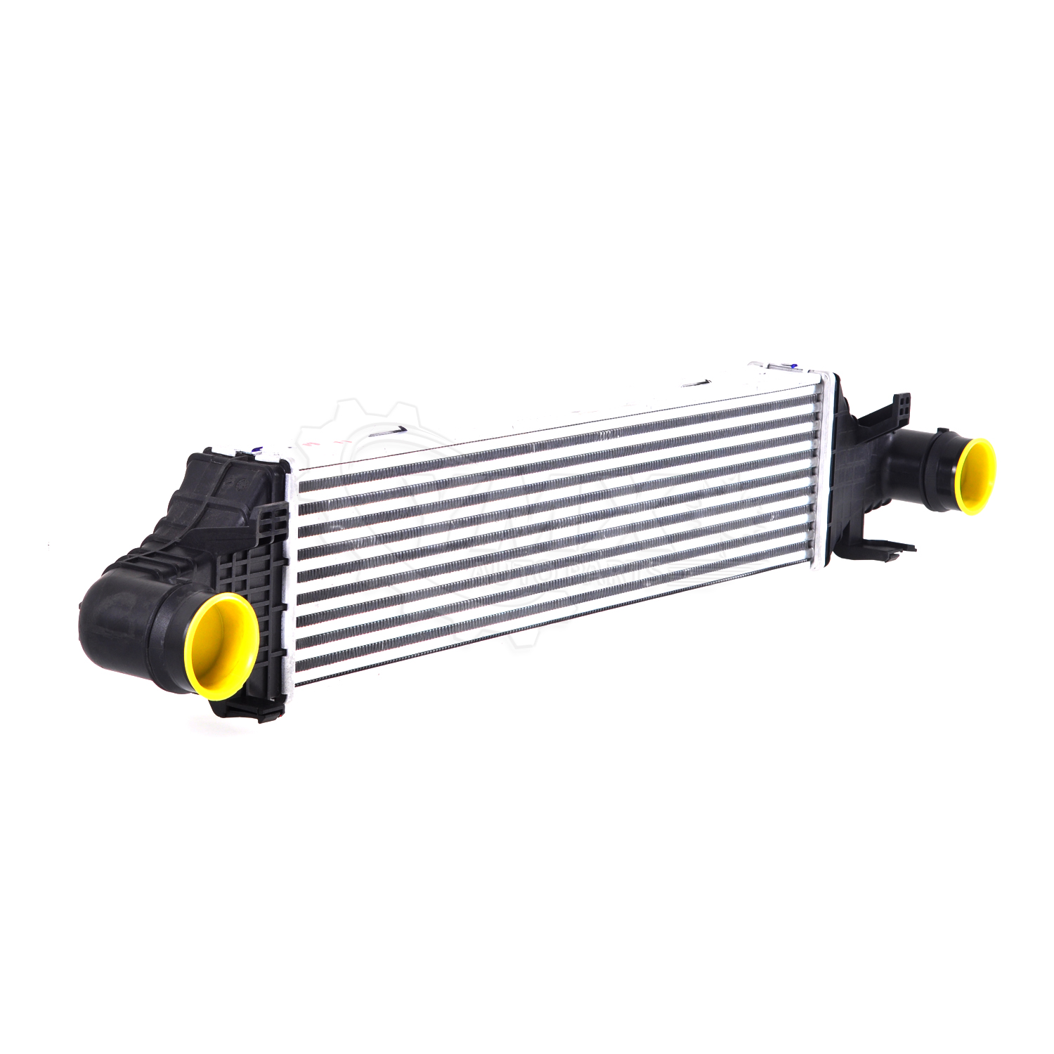 New Mercedes Benz Intercooler Charge Air Cooler Fits E250