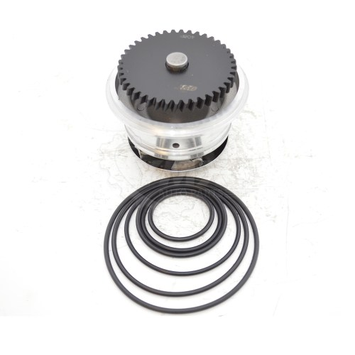 small resolution of details about new engine water pump w gasket for chevy silverado oe quality