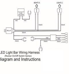 5 pin boat car led illuminated backlit rocker switch relay fuse wiring kits [ 1000 x 1000 Pixel ]