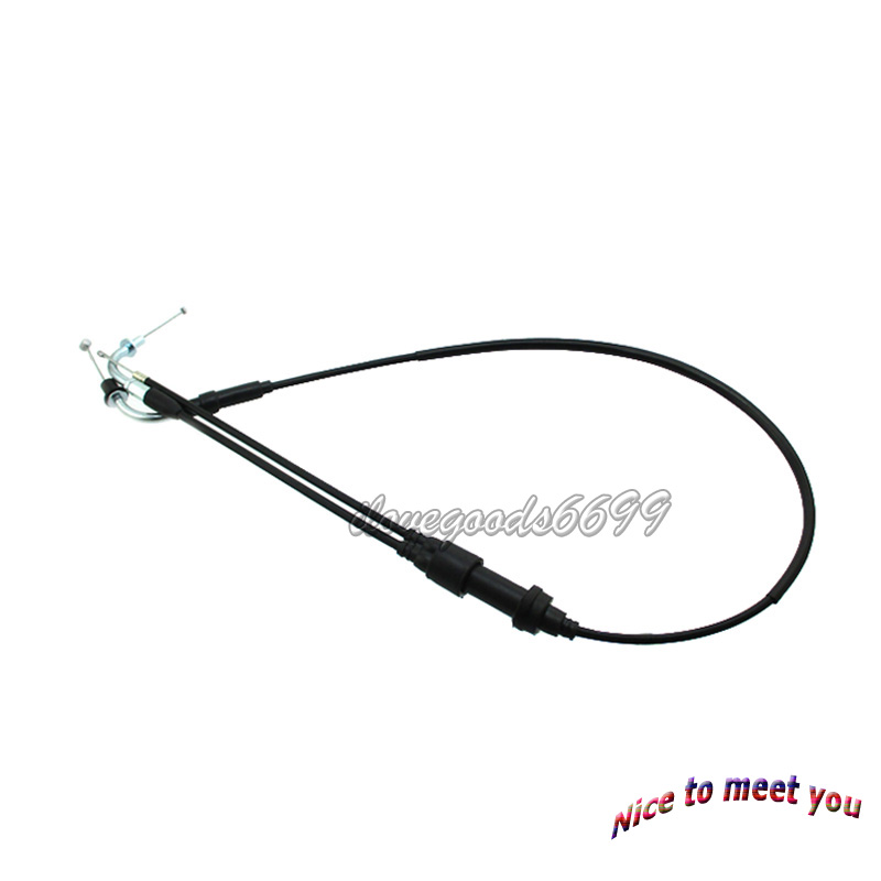 PW80 Throttle Cable For Yamaha Y-Zinger 1985-2006 PW80