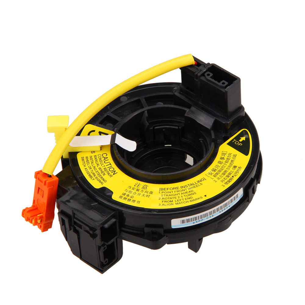 medium resolution of details about spiral sub assy cable clock spring airbag for toyota rav4 mr2 wish noah raum new