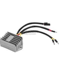 details about voltage regulator rectifier for ducati monster 400 600 900 for moto guzzi nevada [ 1000 x 1000 Pixel ]
