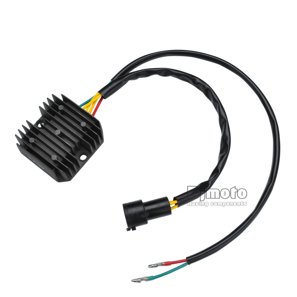 Rectifier Regulator Voltage For Honda ATV TRX300 FW