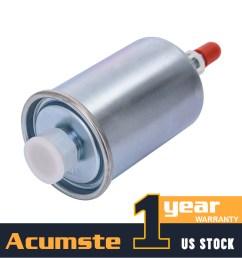2002 pontiac bonneville fuel filter [ 1001 x 1001 Pixel ]