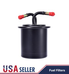 details about new fuel filter for subaru baja impreza legacy outback forester wrx 42072pa010 [ 1001 x 1001 Pixel ]