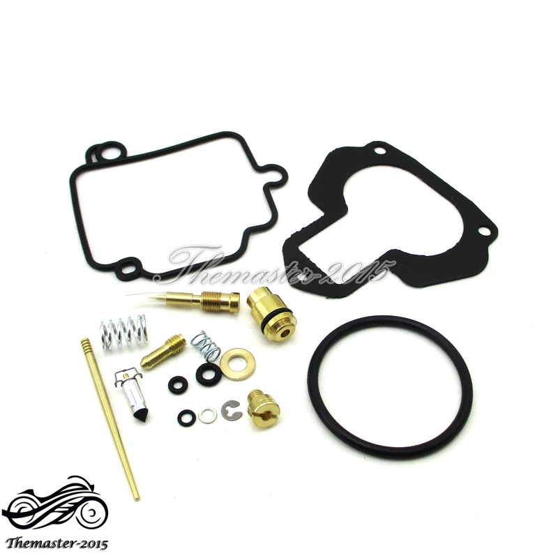Carb Rebuild Kit Carburetor Repair Set For 1993 1994 1995