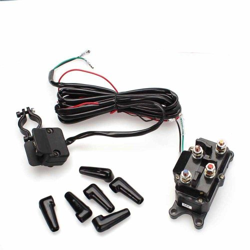 small resolution of 12v atv utv solenoid relay contactor winch rocker thumb switch