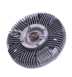 12 f2776 engine cooling fan clutch for ford explorer mountaineer 4 0l 4 6l 01 05 [ 1001 x 1001 Pixel ]