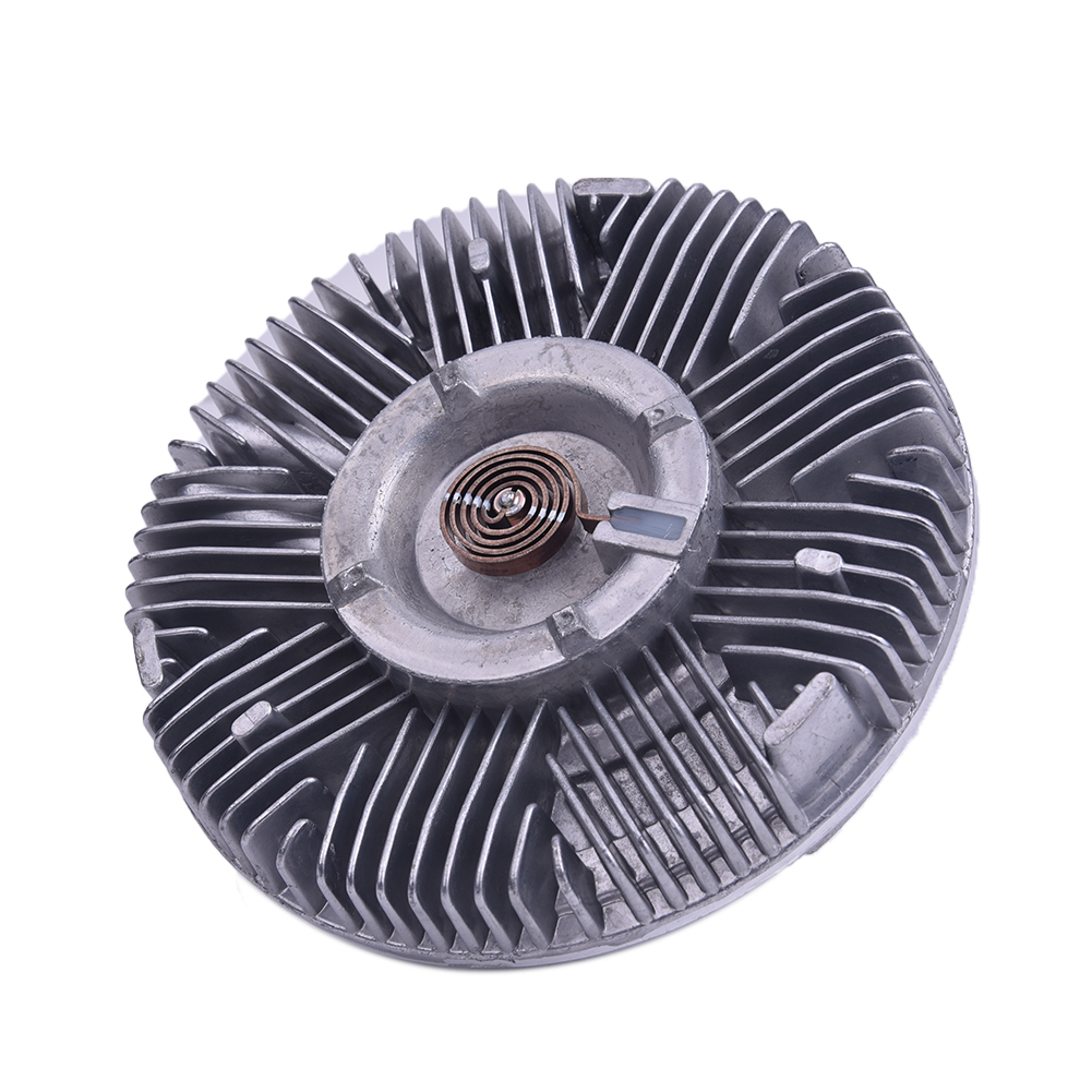 hight resolution of 12 f2776 engine cooling fan clutch for ford explorer mountaineer 4 0l 4 6l 01 05