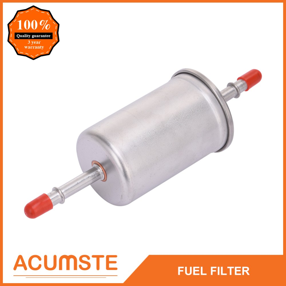 medium resolution of fuel filter for ford fusion crown victoria lincoln town car mercury