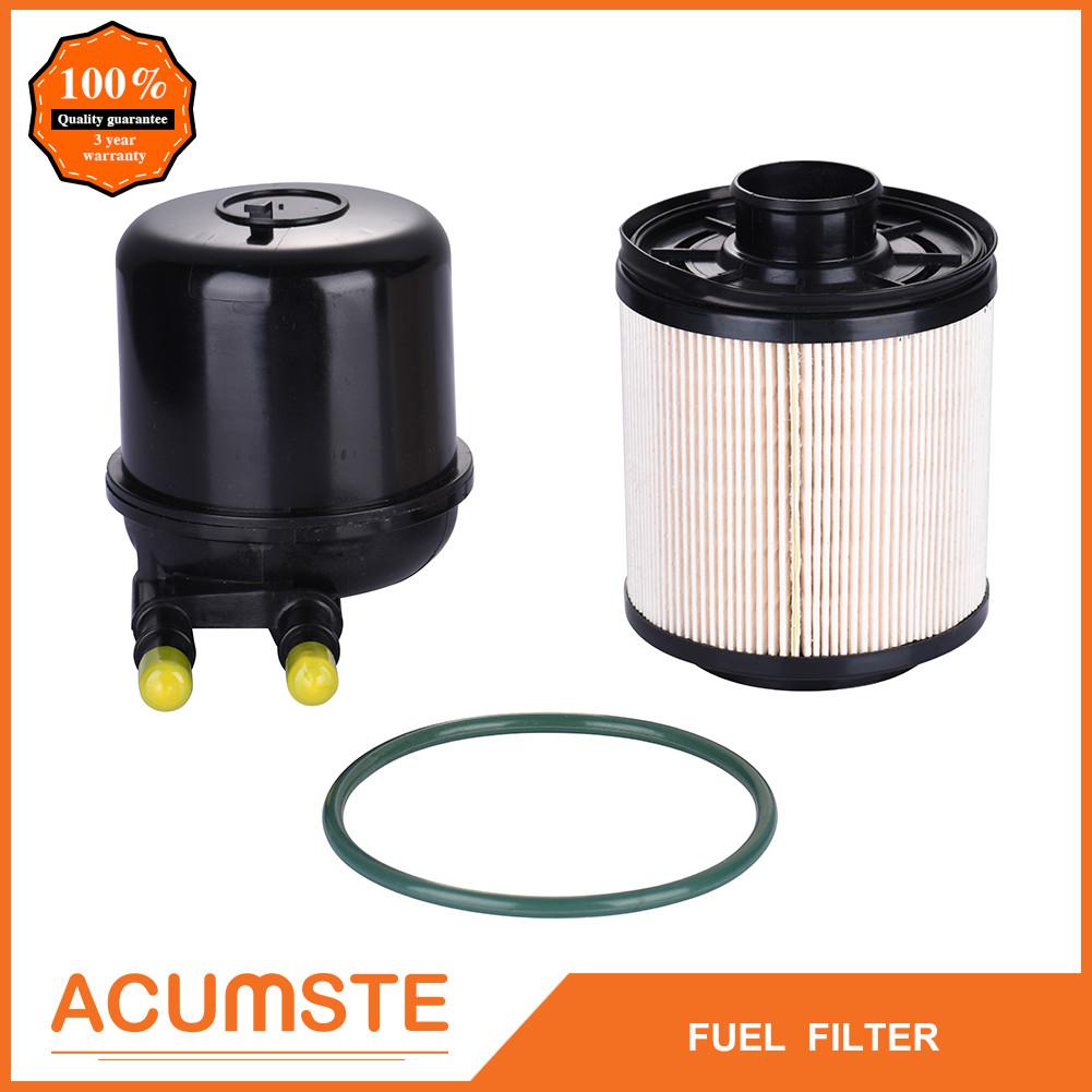hight resolution of fuel filter bc3z 9n184 b fd4615 for f250 f350 f450 f550 powerstroke 6 7l