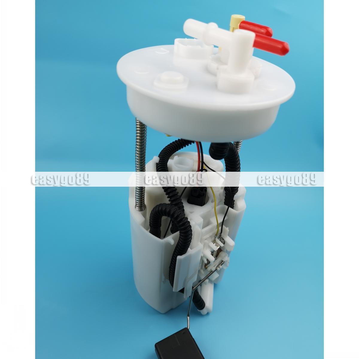 hight resolution of fuel pump assembly 17708 saa 003 fits honda jazz mk ii fit city 02 08