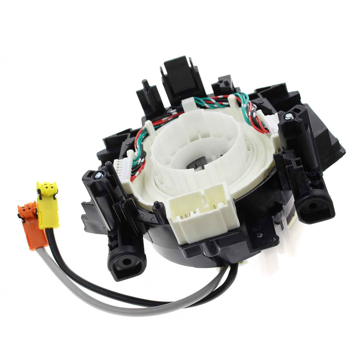 hight resolution of airbag spiral cable clock spring for nissan quest 2004 2009 titan 2004 2008