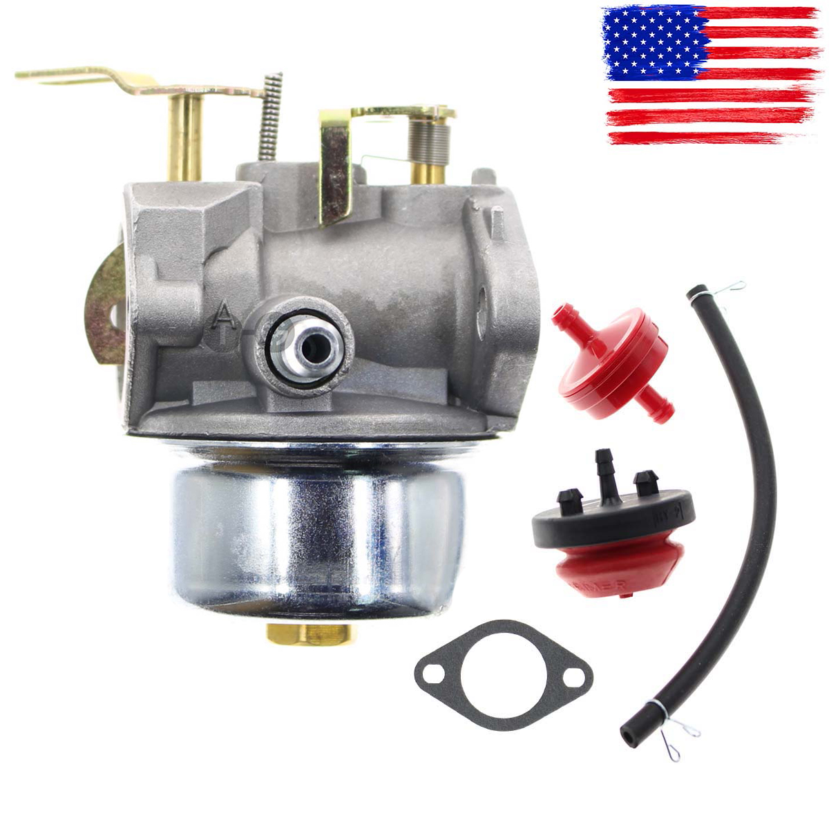 hight resolution of details about carburetor for craftsman sears yard machines mtd 632107 632107a 640084a 640084b