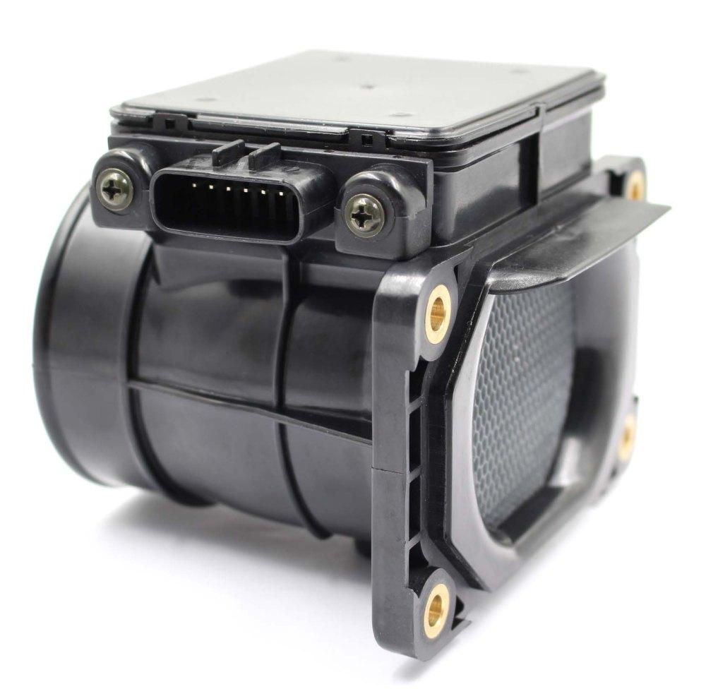 medium resolution of details about oem mass air flow sensor maf e5t08471 fits 605 mitsubishi lancer 02 07 2 0l