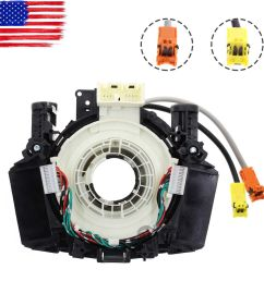 details about airbag spiral cable clock spring for nissan quest 2004 2009 titan 2004 2008 [ 1200 x 1200 Pixel ]
