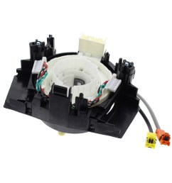 airbag spiral cable clock spring for nissan quest 2004 2009 titan 2004 2008 [ 1200 x 1200 Pixel ]