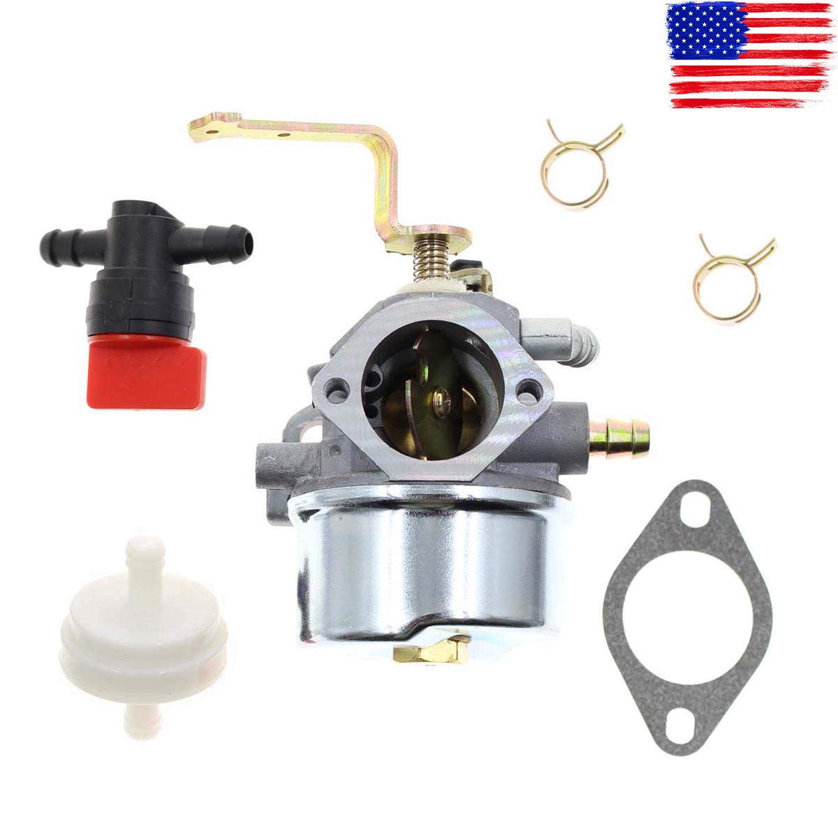hight resolution of carburetor fuel filter for stens 520 956 056 320 rotary 13155 tecumseh 640260