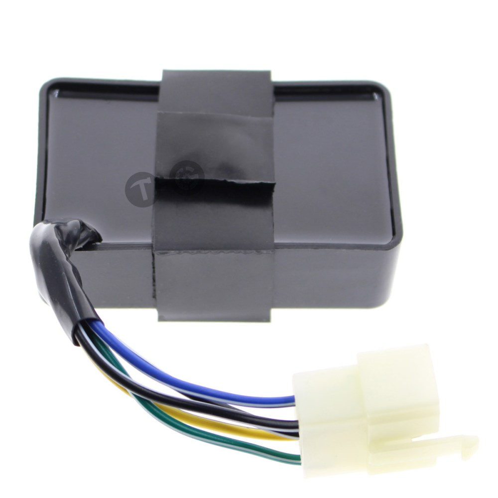 medium resolution of new cdi box module for kawasaki bayou 300 klf300 klt200 klt250 kz250 250 csr ltd
