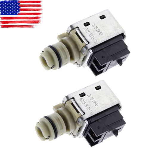 small resolution of hhr shift solenoid replacement oem 4t40e 4t45e transmission shift solenoid for chevy hhr malibu