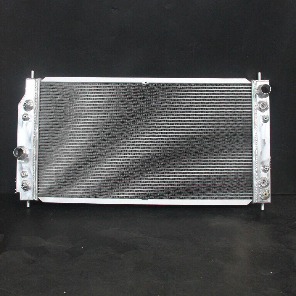 medium resolution of 3 row core aluminum radiator for chrysler 300m intrepid dodge intrepid v6 98 04