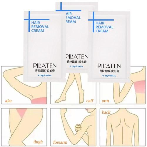 small resolution of 10g painless body skin hair remove cream depilatory armpit arm leg hair removal