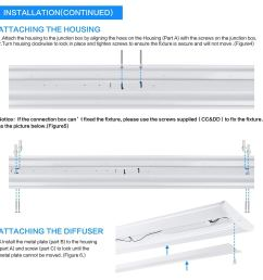 wiring diagram for led wrap around light fixture wiring diagram led office lighting fixture wiring diagram [ 1500 x 1500 Pixel ]